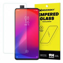 Folie protectie Wozinsky de sticla 9H Xiaomi Mi 9T Pro/Mi 9T