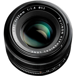 Fujifilm 23mm F1.4 R XF Obiectiv FujiFilm X