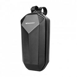 Geanta depozitare Wozinsky Waterproof pentru trotineta electrica 4 L black (WSB2BK)