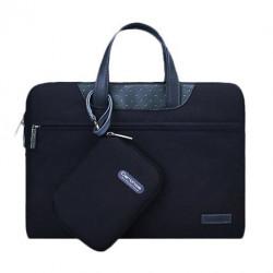 Geantă laptop Cartinoe Lamando 13.3 '' negru