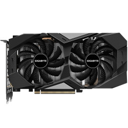 Gigabyte GeForce RTX 2060 D6 6G 2.0