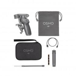 Gimbal/Stabilizator optic DJI Osmo Mobile 3 + geanta - smartphone