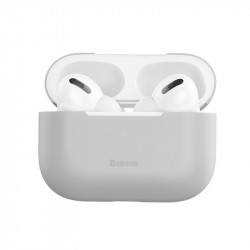 Husa Baseus Super Thin AirPods Pro - Gri