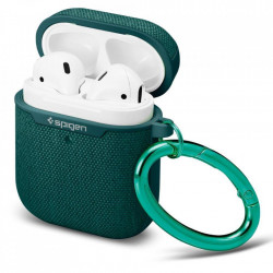 Husa protectoare Spigen Urban Fit Apple Airpods - verde