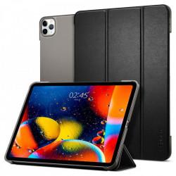 Husa smart fold Spigen pentru Ipad Pro 12.9 2018/2020 Black