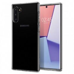 Husa SPIGEN LIQUID CRYSTAL pentru Samsung Galaxy Note 10 , negru