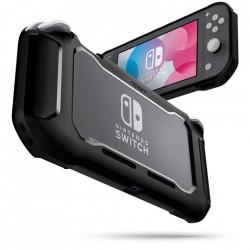 Husa Spigen Rugged Armor Nintendo Switch Lite - negru