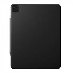 """Husa tableta din piele Nomad Rugged , black- iPad Pro 12.9"""" 18/20"""