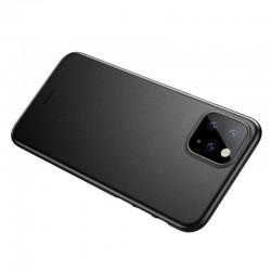 Husa telefon Baseus Wing Case pentru iPhone 11 Pro 5.8inch (2019) Solid Black