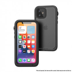 Husa telefon Catalyst Total Protect., black - iPhone 12