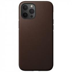 Husa telefon Nomad Rugged Case, brown - iPhone 12 Pro Max
