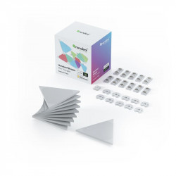 Kit 10 bucati extensie Nanoleaf Shapes Triangles Mini