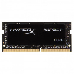KS DDR4 8GB 2400 HX424S14IB2/8