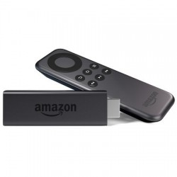 Mediaplayer Amazon Fire TV Stick