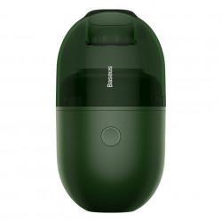 Mini aspirator de birou Baseus C2 Capsule , green