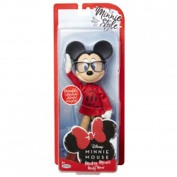 Minnie Mouse, Papusa Mickey Mouse