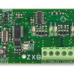 MODUL DE EXTENSIE PARADOX ZX8