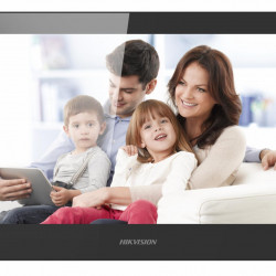 """MONITOR WIFI 10"""" COLOR CU TOUCH SCREEN"""