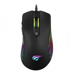 Mouse gaming Havit Gamenote MS1002 RGB