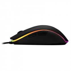 Mouse gaming HyperX Pulsfire Surge RGB, Negru