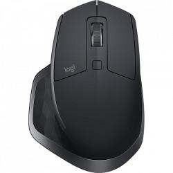 Mouse Wireless Logitech MX Master 2S, graphite