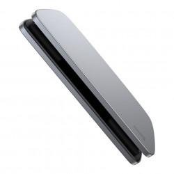 Odorizant auto Baseus Paddle (silver)