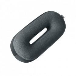 Perna de calatorie cu memorie pentru tetiera masinii Baseus,neagra (CRTZ01-B01)