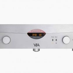 Preamplificator stereo YBA PASSION PRE550A cu DAC incorporat