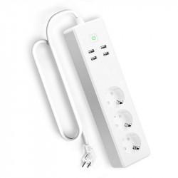 Prelungitor smart WiFi inteligent Meross MSS425E