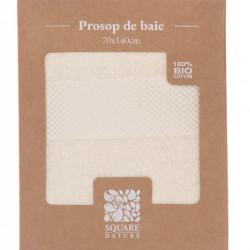 PROSOP DE BAIE 70X140 CM BBC - CREM