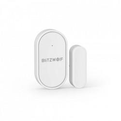Senzor de contact pentru usa / geam Blitzwolf BW-IS6 433MHz