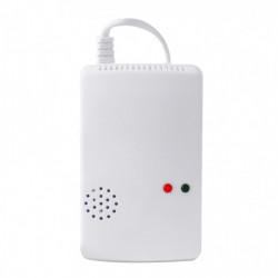 Senzor de gaz SmartWise (compatibil Sonoff), wireless RF