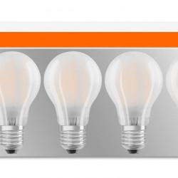 SET 5 BECURI LED OSRAM 4058075090620