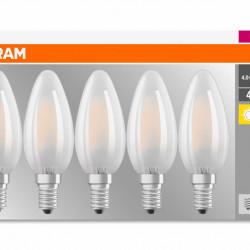 SET 5 BECURI LED OSRAM 4058075090682