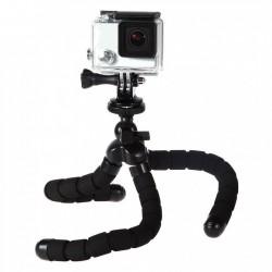 Set 50 accesorii pentru GoPro sau SJCAM, Gema