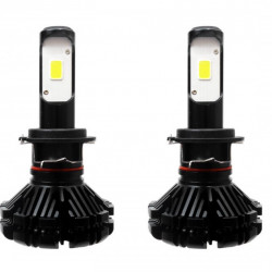 Set becuri LED H7-1 CX Series 2018