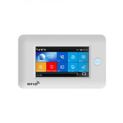 Sistem wireless de alarma inteligent pentru casa PG-106 PGST Tuya