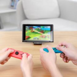 Stand incarcare Nintendo Switch , Baseus SW Gs10 , negru