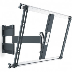 Suport TV perete, reglabil, Vogel's THIN 545, 40''-65''(101cm - 165cm), max. 25 kg, Negru