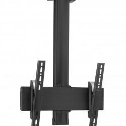 Suport TV tavan,reglabil,Vogel's C0844 / C1544 / C3044 32''-100''(81-253cm), 80 kg