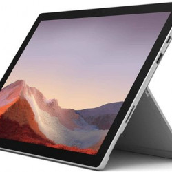 "Tableta Microsoft Surface Pro 7, Procesor Intel® Core™ i5-1035G4, PixelSense 12.3"", 8GB RAM, 128GB SSD, 8MP, Wi-Fi, Bluetooth, Windows 10 Home (Argintiu)"