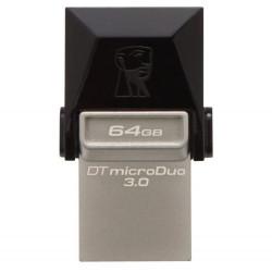 USB 64GB DT mDUO USB 3.0 KS DTDUO3C/64GB