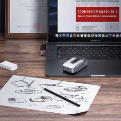USB HUB Baseus multifunctional USB 3.0 / RJ45 / 3.5 mm / HDMI / USB tip C / Thunderbolt 3 pentru MacBook Pro