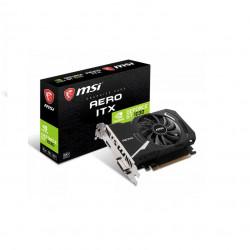 VGA MSI GEFORCE GT 1030 AERO ITX 2GD4 OC