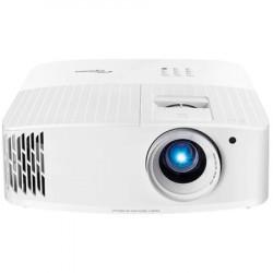 Videoproiector OPTOMA UHD30, 4K Ultra HD, 3400 lumeni, contrast 500.000:1