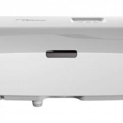 Videoproiector OPTOMA X340UST Ultra Short Throw, XGA 1024 x 768, 4000 lumeni, contrast 22.000:1