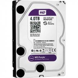 WD HDD3.5 4TB WD PURPLE SATA3 WD40PURX