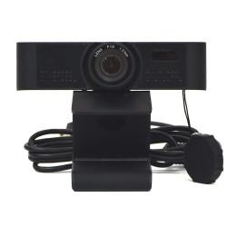 Webcam USB, full HD, microfon incorporat, J1702C
