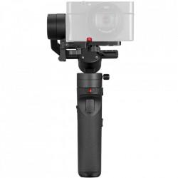 ZHIYUN Stabilizator Gimbal Crane M2, 3 Axe pentru Smartphone/Camere de Actiune/Mirrorless, Rotire 360°, Ecran OLED, WiFi-Bluetooth, 6 Moduri Foto/Video, Autonomie De 7 Ore, Negru