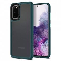 Husa Spigen Ciel Color Brick Samsung Galaxy S20 - verde